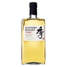 Suntory Toki Whisky 0,7L 43% vol