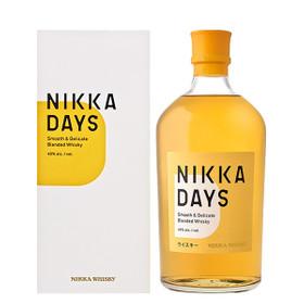 Nikka Days Blended Whisky 0,7L 40% vol