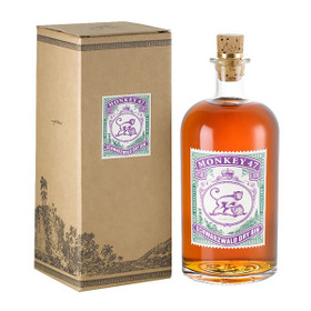 Monkey 47 Barrel Cut Schwarzwald Dry Gin 0,50L 47% vol