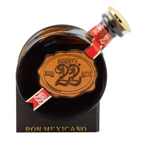 Rum El Ron Prohibido Reserva 22 0,70L 40% vol