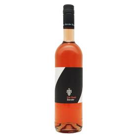 Bender Wine Der Rosé Bender Deutscher Qualitätswein trocken 0,75L