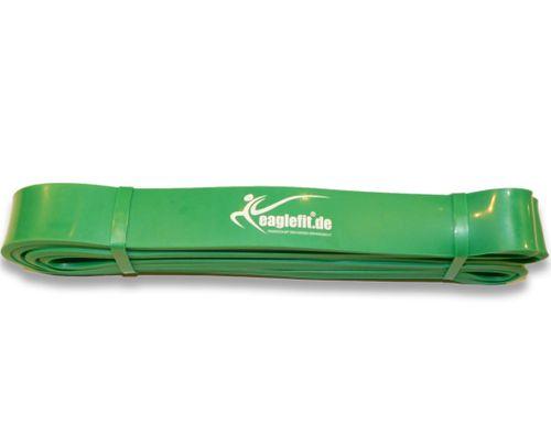 eaglefit® Fitness-Band aus Naturlatex, Klimmzug-Band und Krafttraining – Bild 2