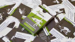 eaglefit® Sling-Trainer-Karten, Kartenset mit 37 Schlingentrainer Übungen  – Bild 2