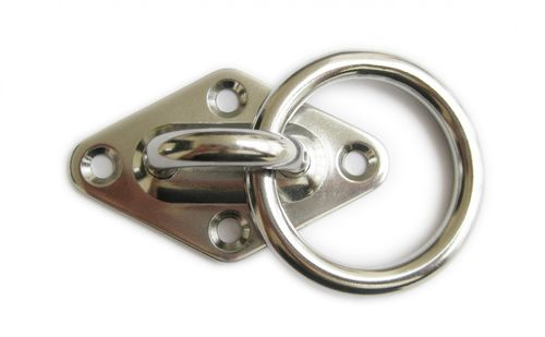 eaglefit® Deckenbefestigung für Sling Trainer aus Edelstahl, auch für Boxsack und Hängesitz – Bild 1
