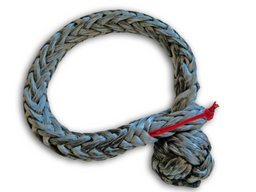 eaglefit® Soft-Schäkel – die federleichte Karabiner-Schlinge 001