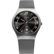 BERING Time - CLASSIC Titanium 11937-007, Herrenuhr