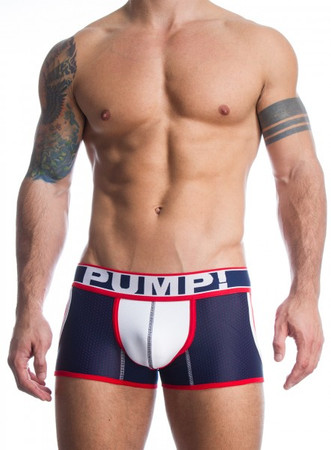 Pump! Frosh Jogger – Bild 1