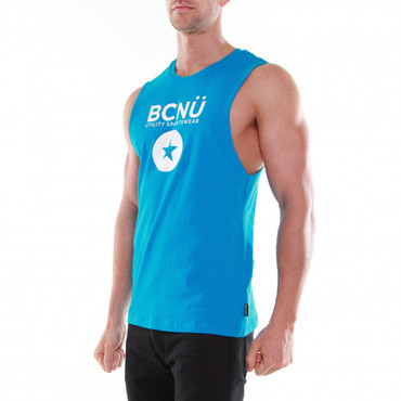 BCNÜ Star Tank Top – Bild 2