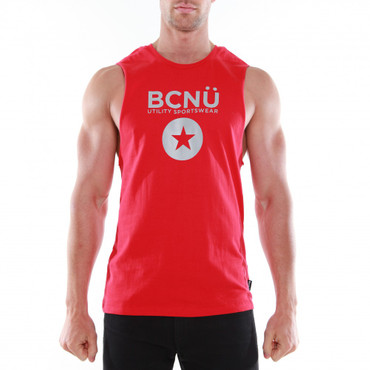 BCNÜ Star Tank Top – Bild 1