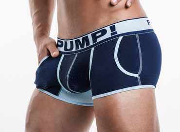 Blue Steel Jogger -  PUMP! Underwear – Bild 3