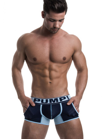 Blue Steel Jogger -  PUMP! Underwear – Bild 2