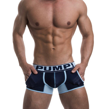 Blue Steel Jogger -  PUMP! Underwear – Bild 1