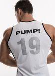 PUMP! Classic Tanktop 19 001