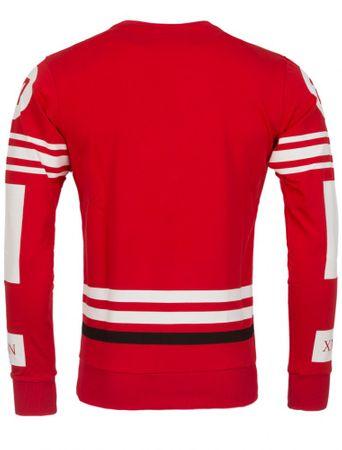 Rerock 11196 Herren Sweatshirt T-Shirt Longsleeve Langarm Shirt – Bild 2