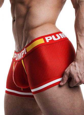 11046 Touchdown Flash Boxer – Bild 1