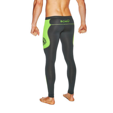 BCNÜ Hench Super-Cool Running Pants – Bild 3