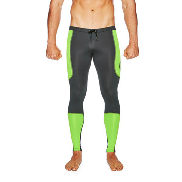 BCNÜ Hench Super-Cool Running Pants – Bild 2