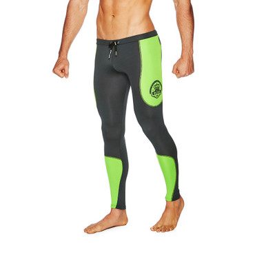 BCNÜ Hench Super-Cool Running Pants – Bild 1