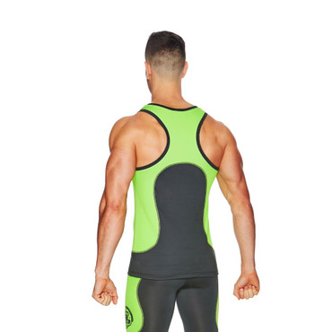 BCNÜ Hench Super Cool Running Tank – Bild 2