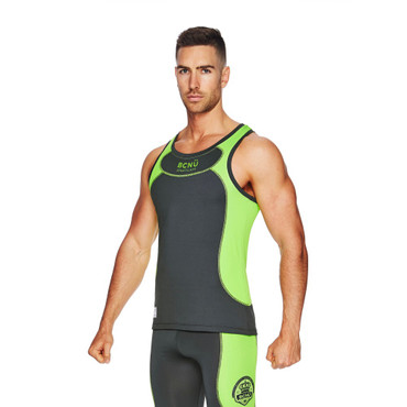 BCNÜ Hench Super Cool Running Tank – Bild 3