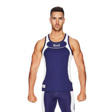 BCNÜ Hench Super Cool Running Tank – Bild 1
