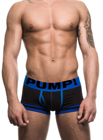 PUMP! Touchdown Panther – Bild 1