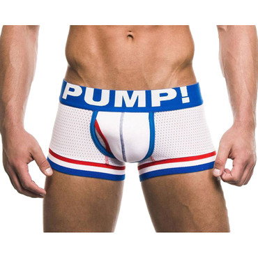 PUMP! Touchdown Patriot