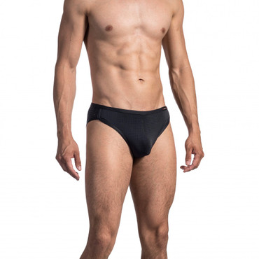 Olaf Benz RED1672 Sprint Brief schwarz