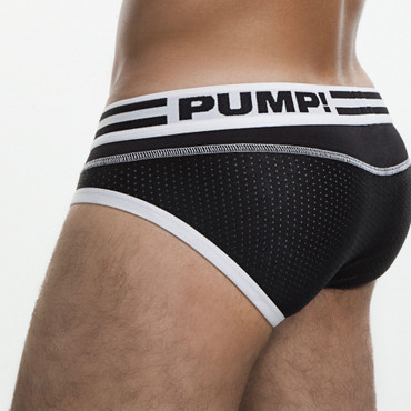 Pump! Lux Brief  – Bild 3