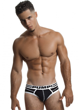 Pump! Lux Brief  – Bild 2
