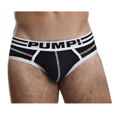 Pump! Lux Brief  – Bild 1