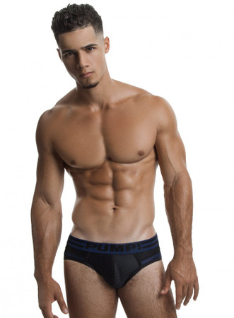 Pump! Midnight Brief  – Bild 1
