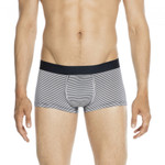 HOM 359851 Simon Trunk Boxer navy  001