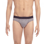 HOM 359852 Simon Mini Briefs navy  001