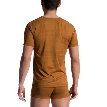Olaf Benz RED1713 T-Shirt scotch – Bild 2