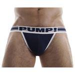 PUMP! Free-Fit Jock navy 001