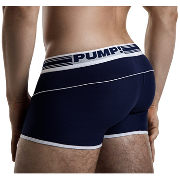 Pump! Free-Fit Boxer navy  – Bild 3
