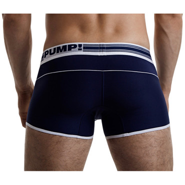 Pump! Free-Fit Boxer navy  – Bild 4