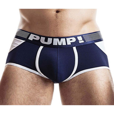 PUMP! Access Trunk navy  – Bild 1