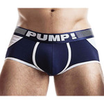 PUMP! Access Trunk navy  001