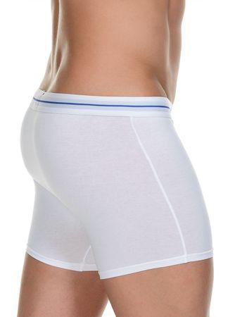 Bruno Banani Basic Power Cotton Short 3Pack weiß – Bild 3