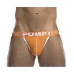Pump! Jock Creamsicle orange  001