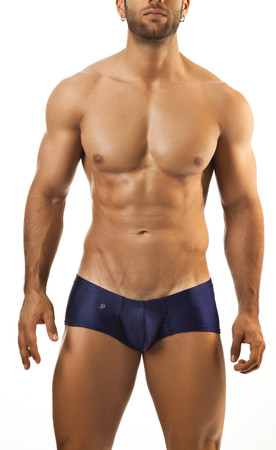 Joe Snyder JS 13 Cheek Boxer navy  – Bild 2