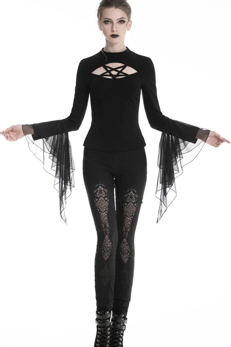 Dark In Love clothing
