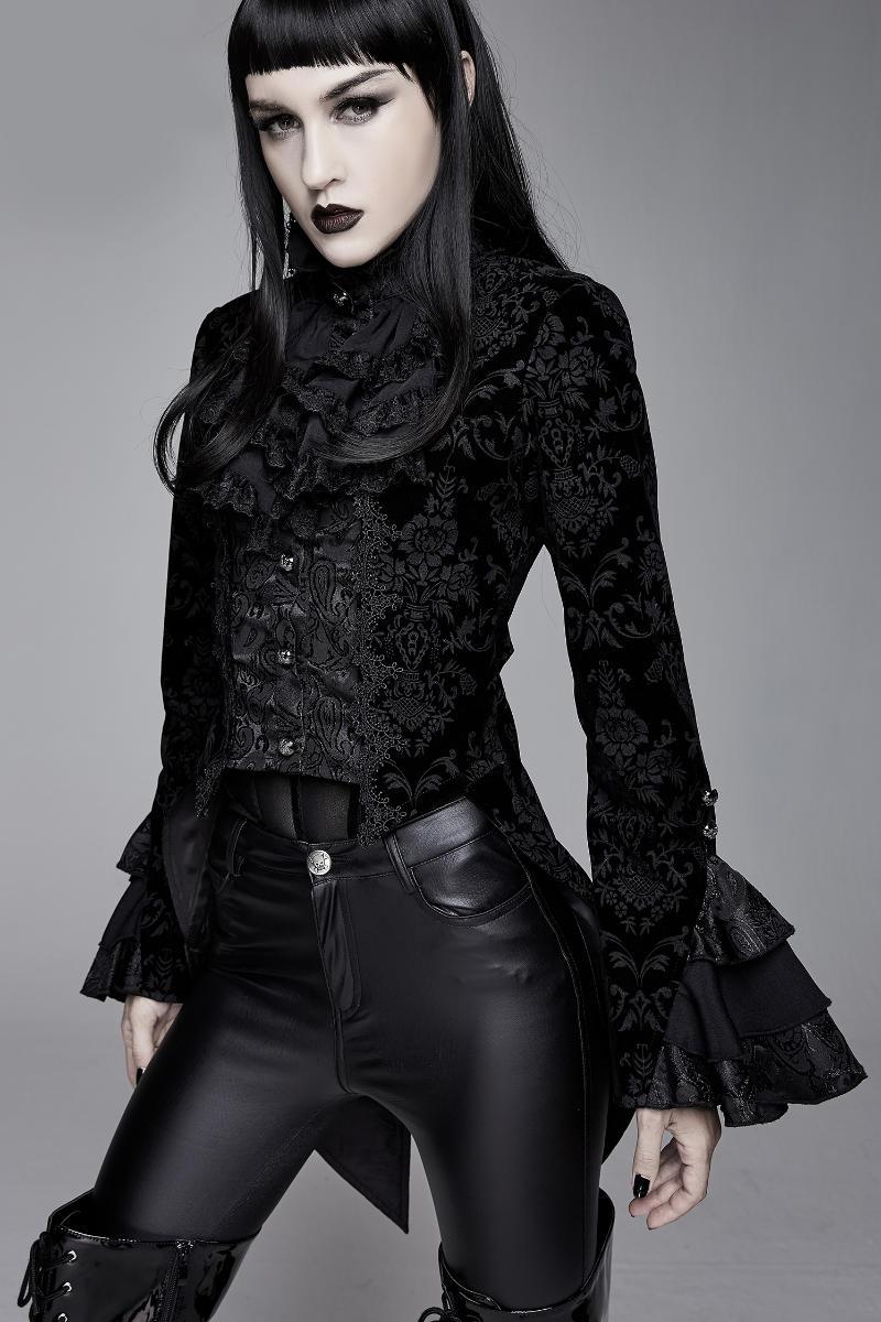Devil Fashion Frauen
