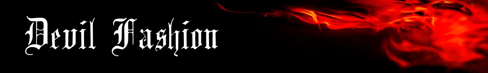 Devil Fashion Logo