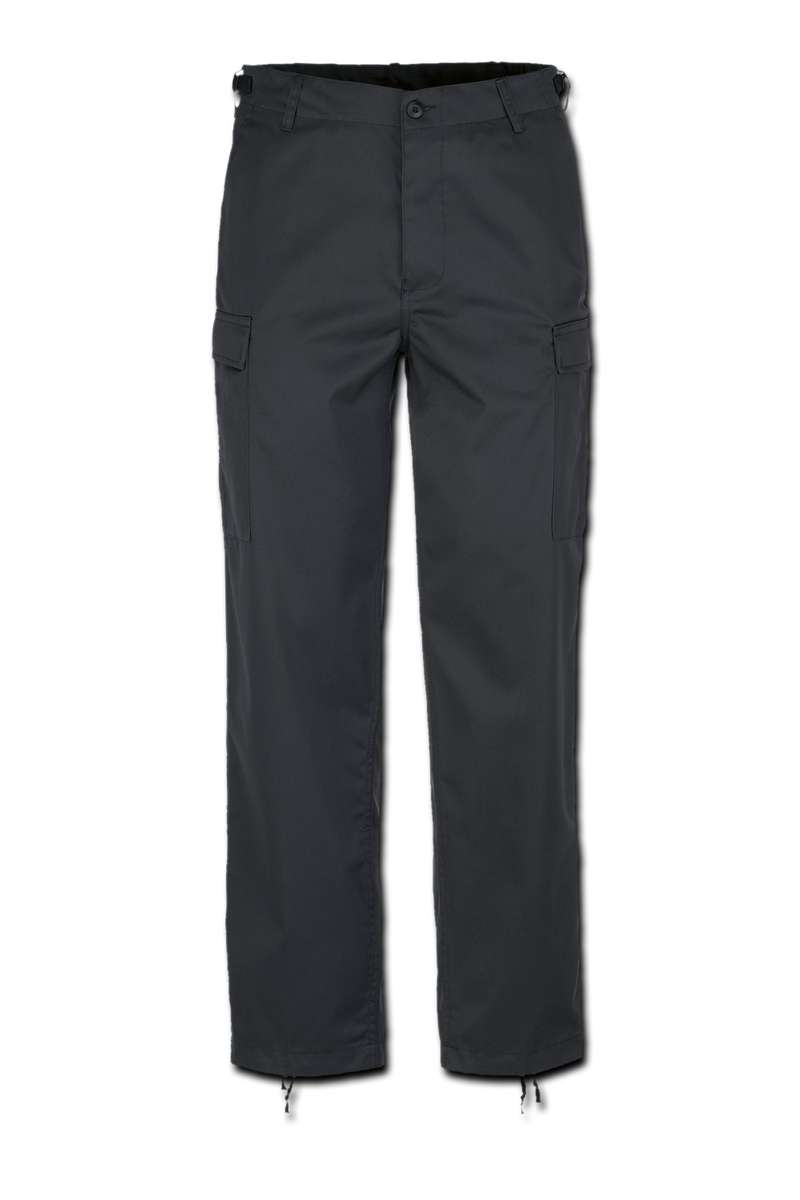 Brandit US Ranger Pants / Army-Pants - black