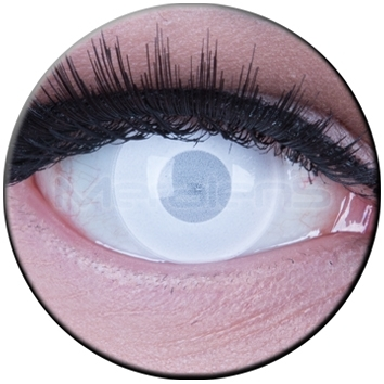 Colored Contact Lenses Blind Mentalist