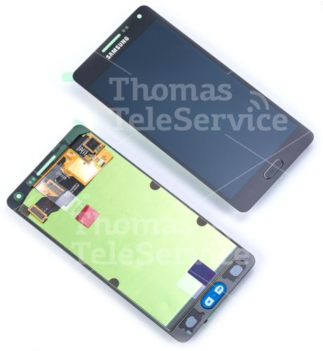 Samsung Galaxy A5 A500f LCD Display Touchsreen Digitizer Bildschirm black schwarz GH97-16679B