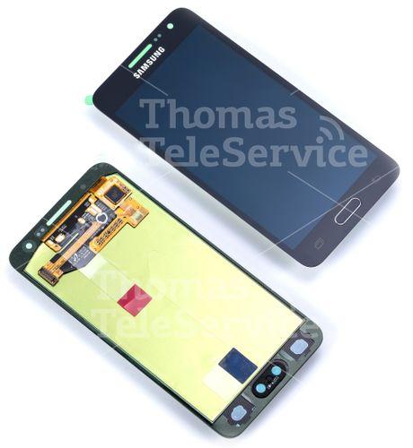 [A334] Galaxy A3 A300f LCD Display Touchsreen Digitizer Bildschirm black schwarz GH97-16747B